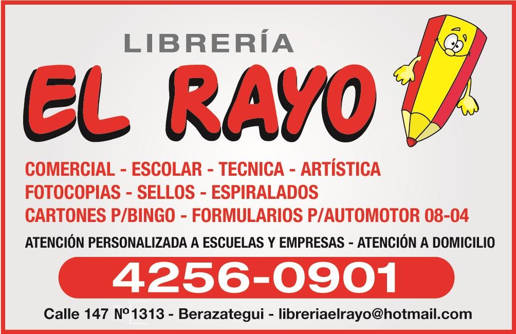 Libreria El Rayo-01