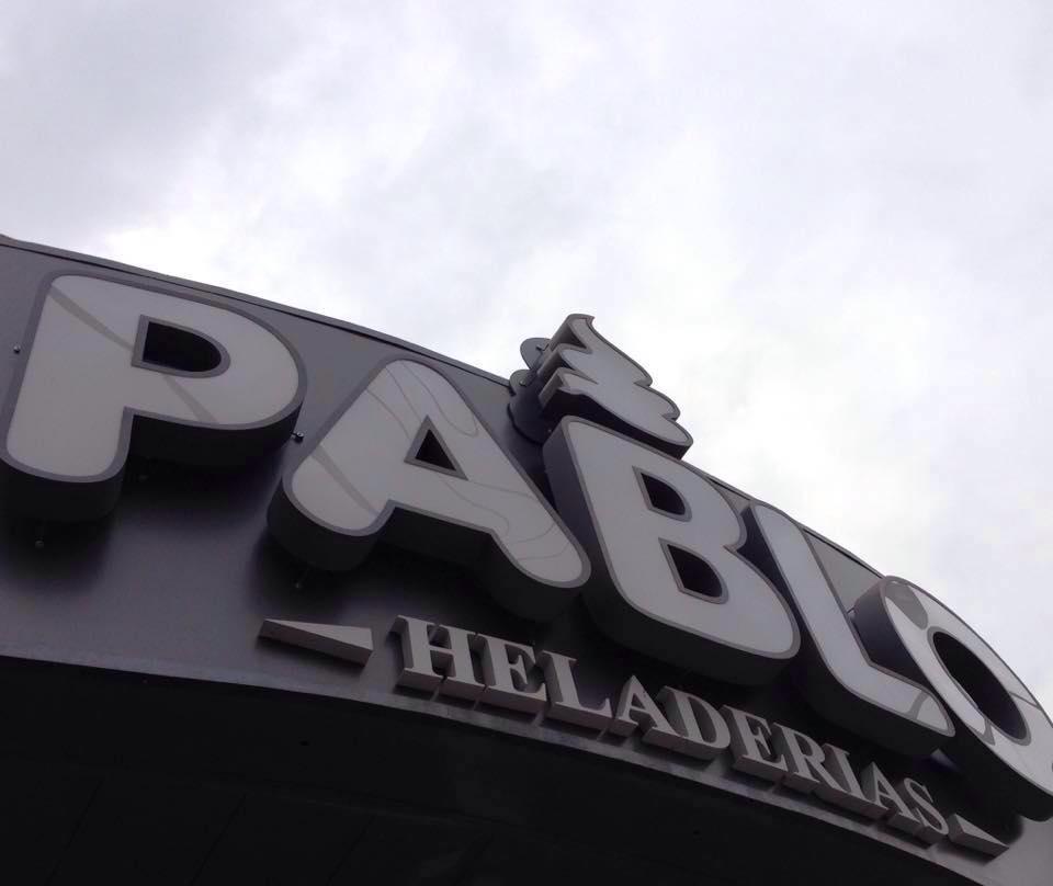 Pablo, Helados