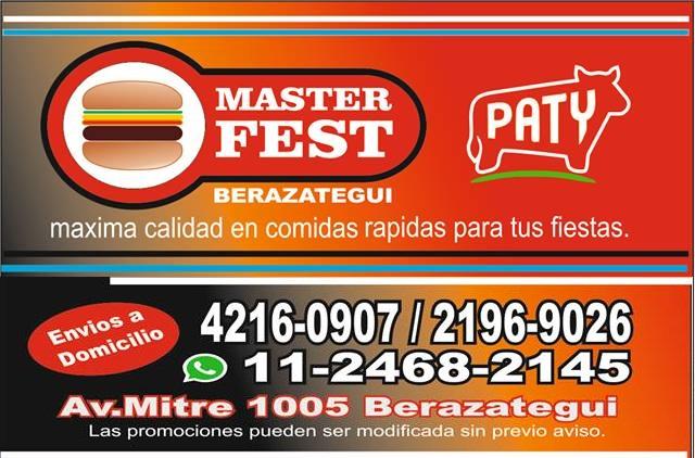 Master Fest