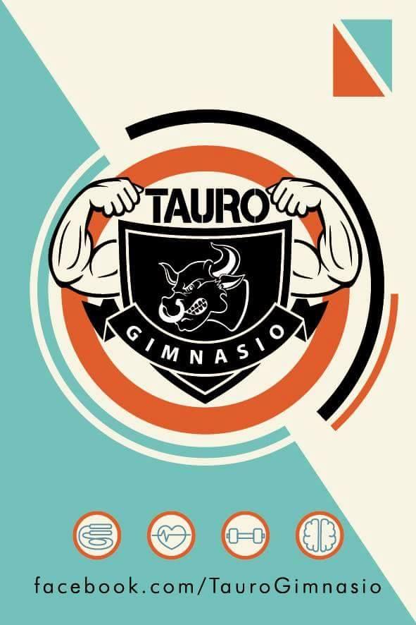 Tauro, gimnasio