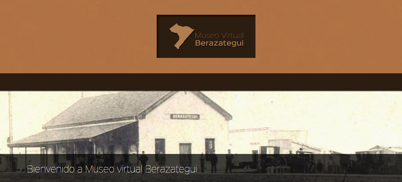 Museo Virtual Berazategui