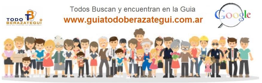 Guia Todo Berazategui