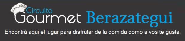 Circuito Gourmet Berazategui
