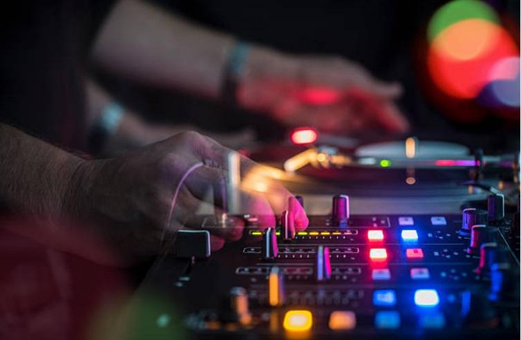 DJ Gaston 1