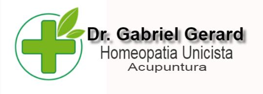 Dr. Gabriel Gerard, homeopatia unicista