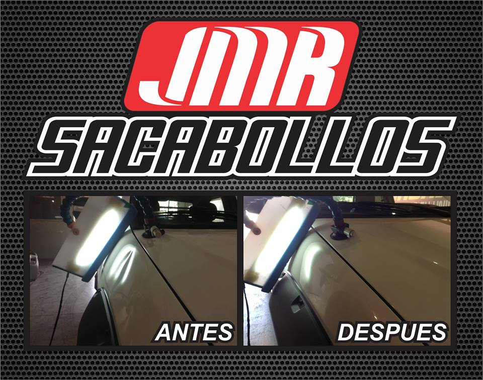 JMR Sacabollos Chapa y Pintura