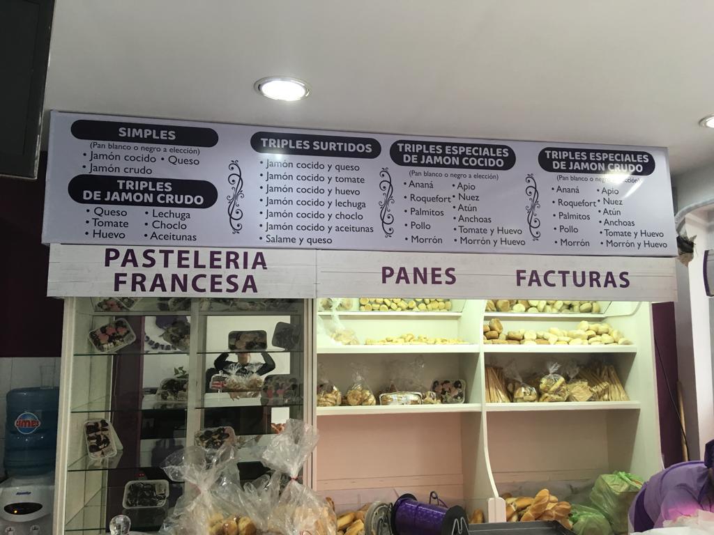 Panaderia del Parque
