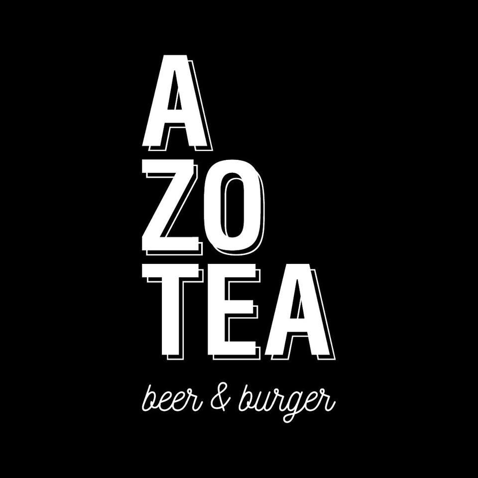 Azotea Logo