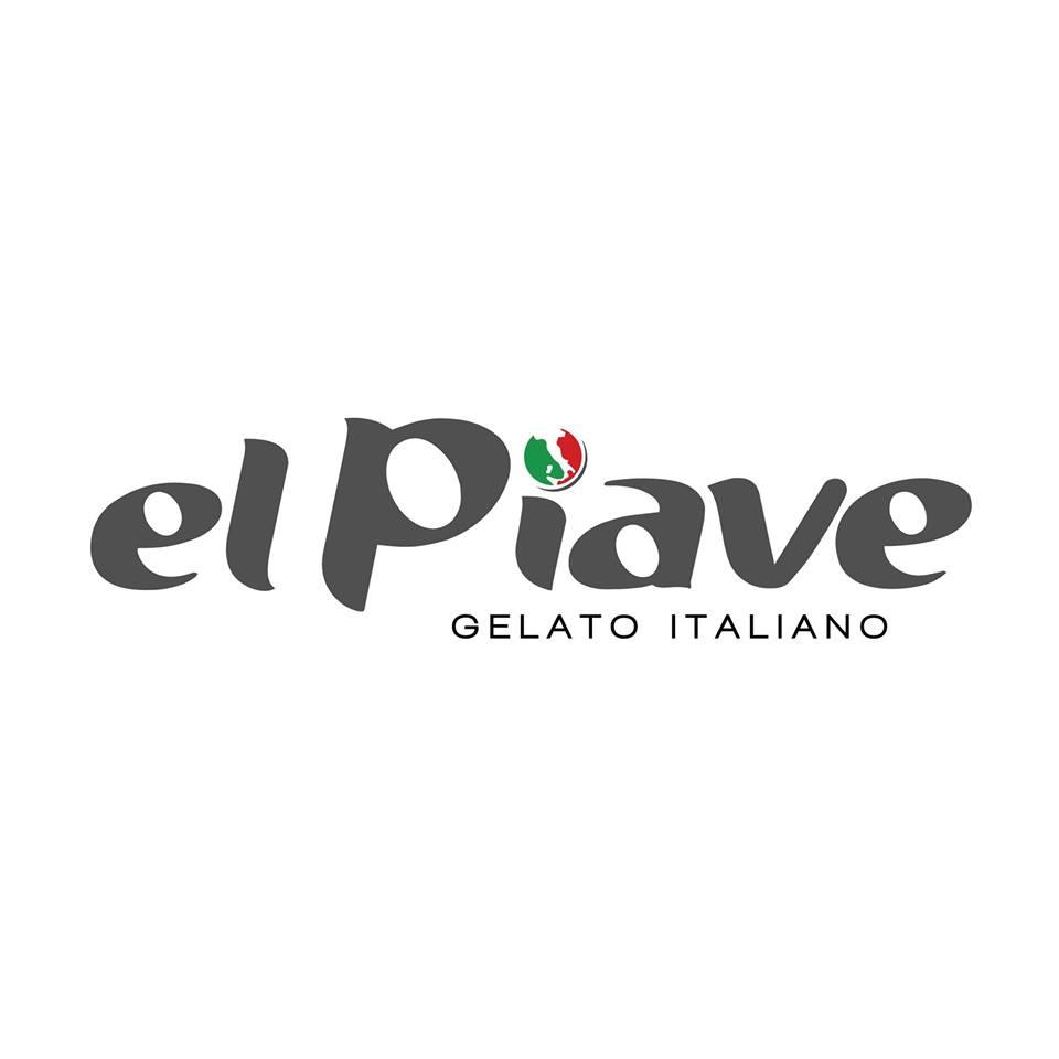Logo de El Piave