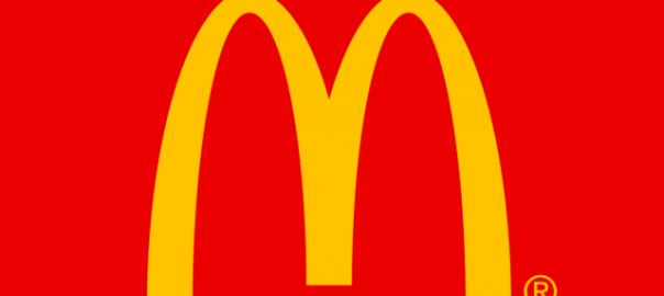 Logo de McDonald´s 1
