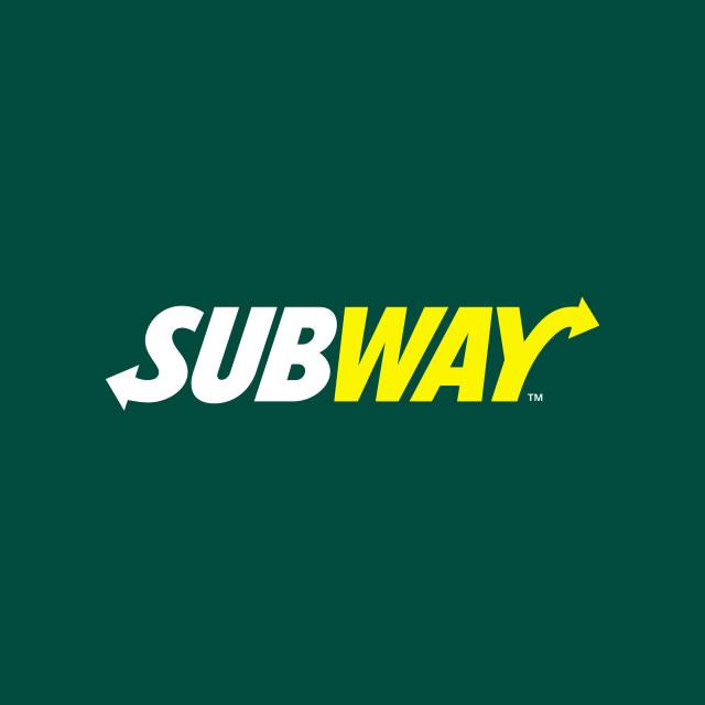 Logo de Subway
