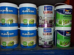 Productos Pinturería Color 21 (1)