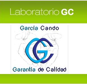 García Cando Logo