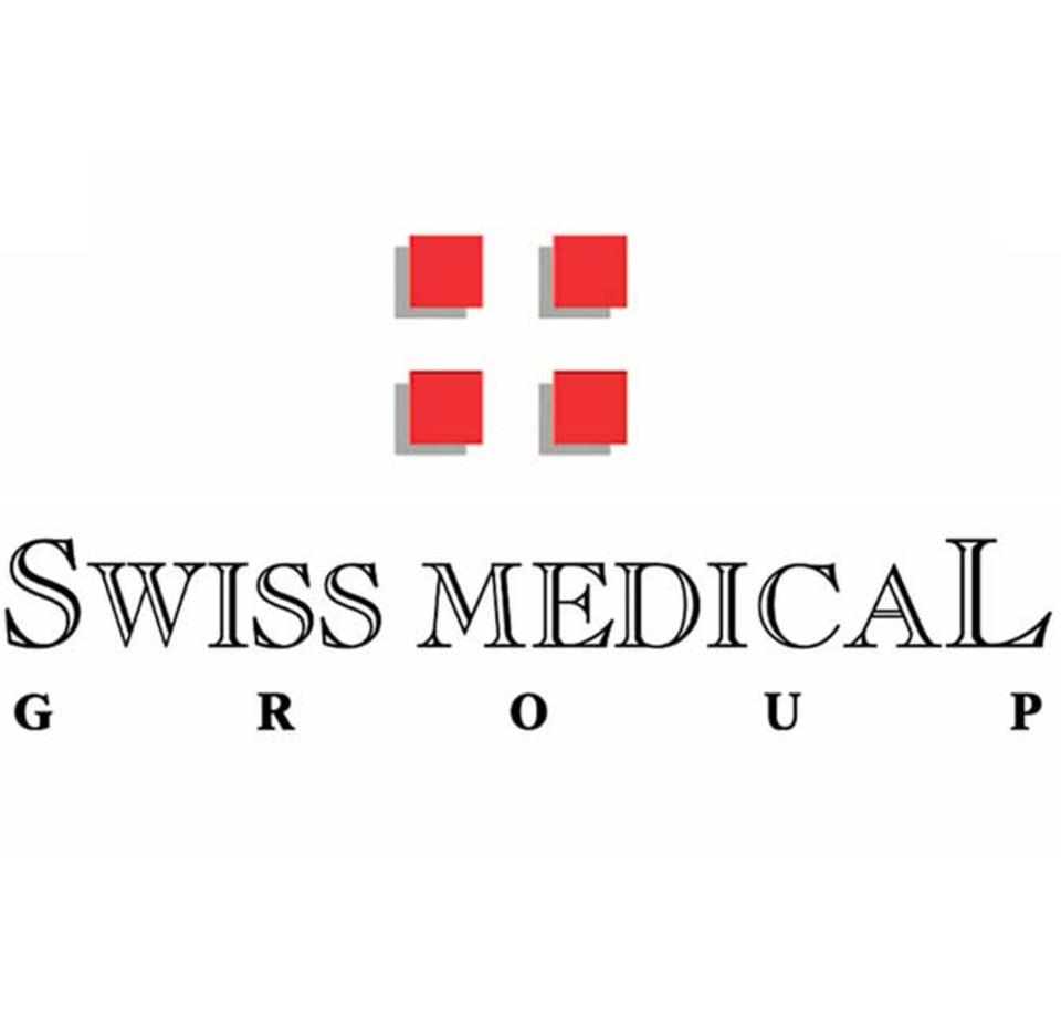 Swiss Medical Logo
