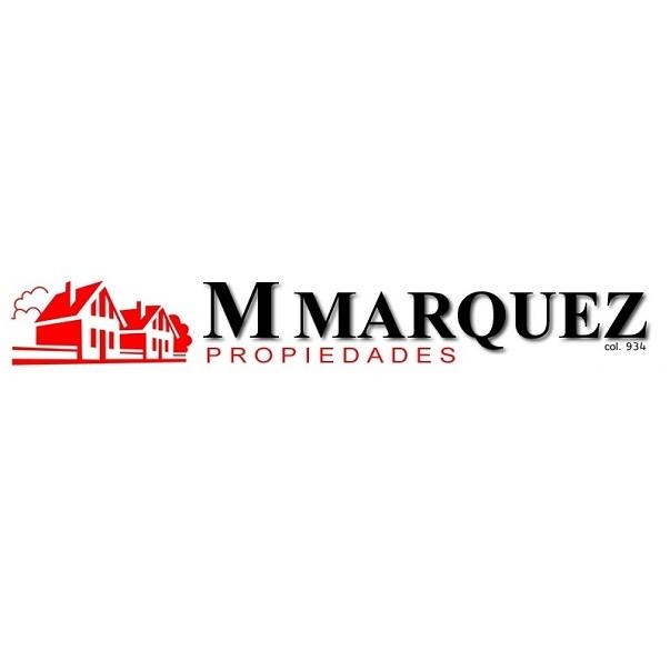 Marquez Logotipo